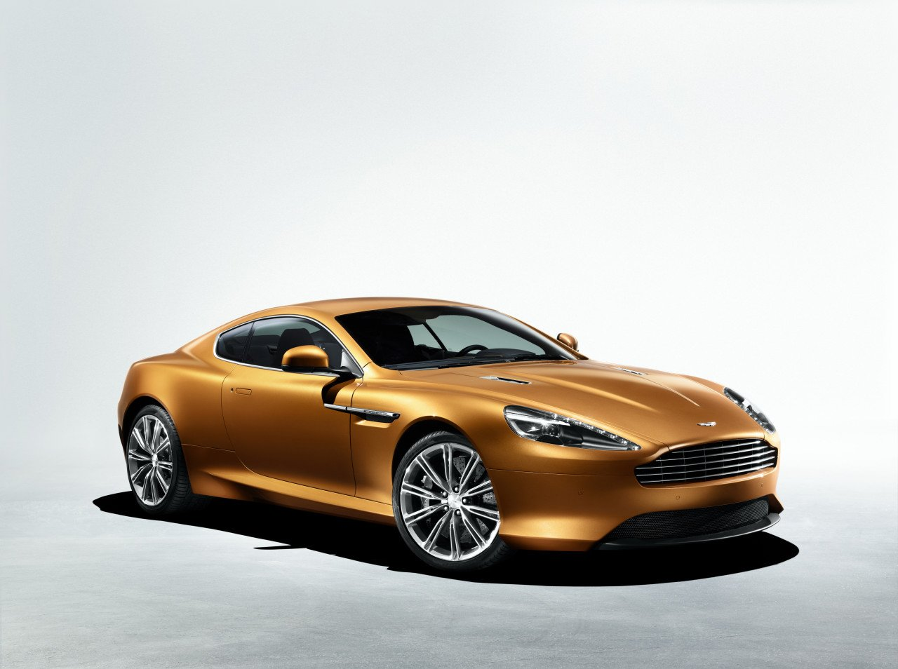 Aston Martin Virage Specs 0 60 Quarter Mile Lap Times Fastestlaps Com