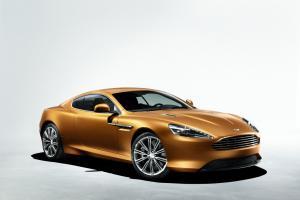 Picture of Aston Martin Virage