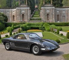 Picture of ATS 2500 GT