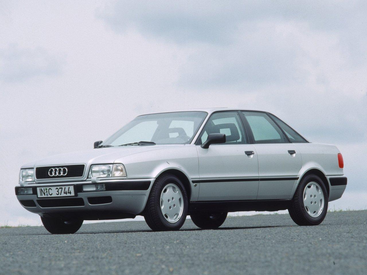Kekurangan Audi A80 Perbandingan Harga