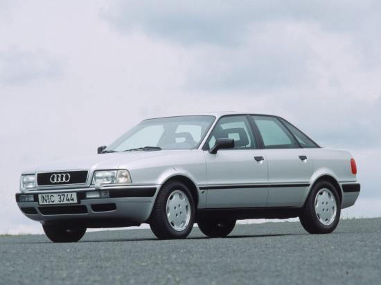 Image of Audi 80 2.3 E