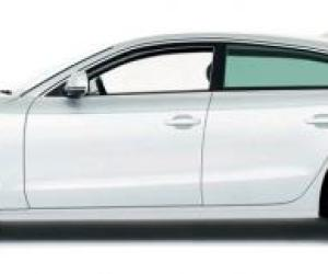 Picture of Audi A5 Sportsback 2.0 TDI