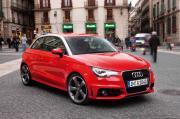 Image of Audi A1 1.4 TFSI