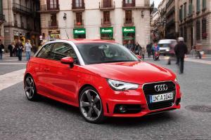 Picture of Audi A1 1.4 TFSI (136 KW)