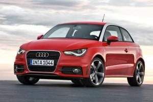 Picture of Audi A1 1.6 TDI