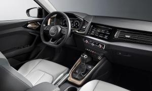 Photo of Audi A1 40 TFSI Mk II