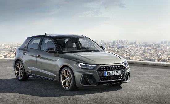 Image of Audi A1 40 TFSI
