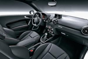 Photo of Audi A1 Quattro Limited Edition