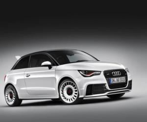 Picture of A1 Quattro Limited Edition