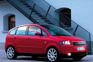 Picture of Audi A2 1.4