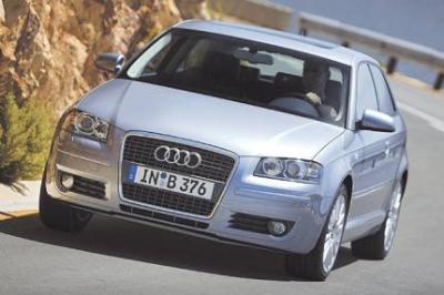 Image of Audi A3 1.4 TFSI