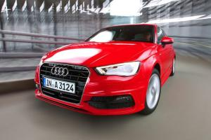 Picture of Audi A3 1.8 TFSI (8V)