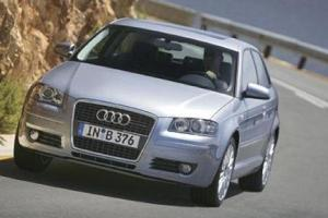 Picture of Audi A3 1.8 TFSI