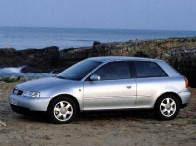 Image of Audi A3 1.8T