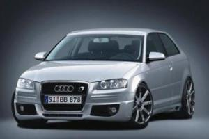 Picture of Audi A3 2.0 TFSI (8P)