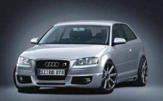 Image of Audi A3 2.0 TFSI