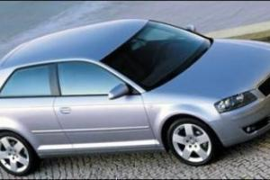 Picture of Audi A3 3.2 quattro (8P)