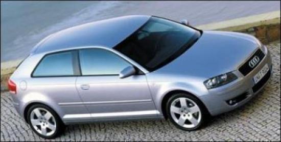 Image of Audi A3 3.2 quattro