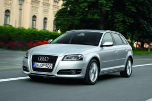 Picture of Audi A3 Sportback 1.2 TFSI