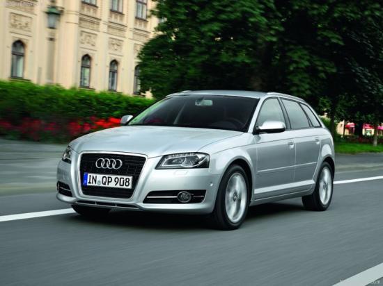 Image of Audi A3 Sportback 1.2 TFSI