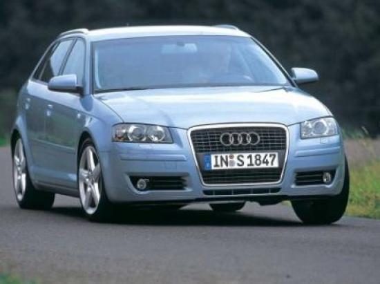 Image of Audi A3 Sportback 1.8 TFSI