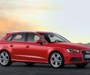 Picture of Audi A3 Sportback 2.0 TDI