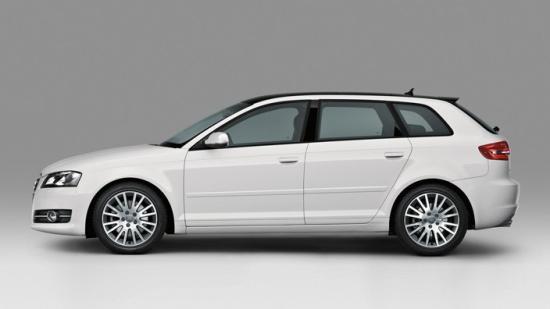Image of Audi A3 Sportback 2.0 TFSI
