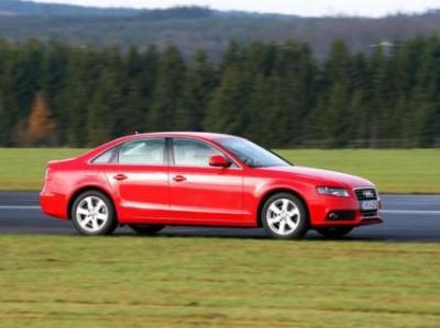 Image of Audi A4 1.8 TFSI
