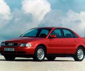 Picture of Audi A4 1.8T (B5)