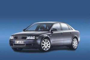 Picture of Audi A4 1.8T (B6)
