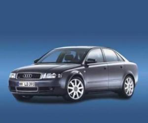 Audi A4 1 8t B6