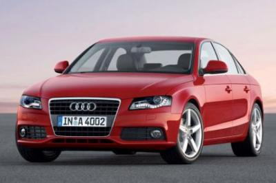 Image of Audi A4 2.0 TDI