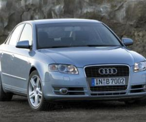 Picture of Audi A4 2.0 TDI (B7)
