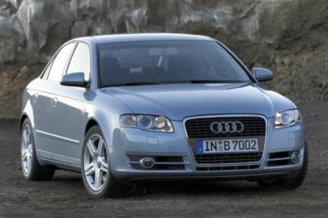 Image of Audi A4 2.0 TDI