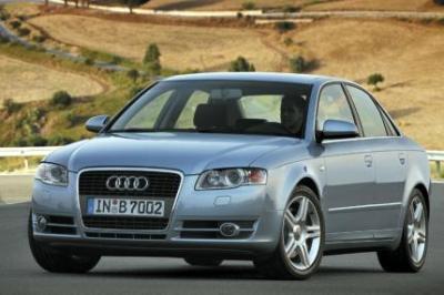 Image of Audi A4 2.0 TFSI