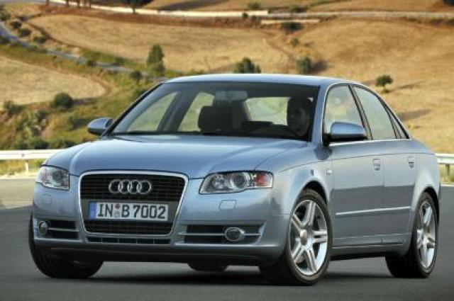 Audi A4 20 Tfsi B7 Laptimes Specs Performance Data Fastestlapscom