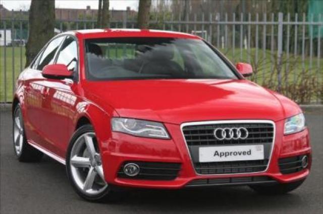 Audi A4 2 0t S Line Laptimes Specs Performance Data Fastestlaps Com