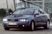 Image of Audi A4 2.5 TDI