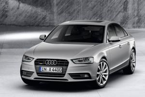 Picture of Audi A4 3.0 TDI Quattro (B8 245 PS)