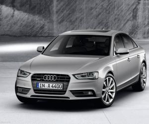Picture of Audi A4 3.0 TDI Quattro