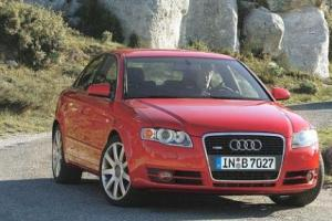 Picture of Audi A4 3.0 TDI quattro (B7)