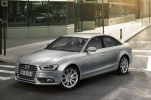 Picture of Audi A4 3.0 TFSI (B8 272 PS)
