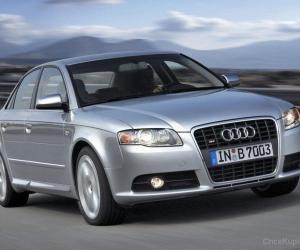 Picture of Audi A4 3.2 FSI (B7)
