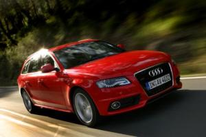 Picture of Audi A4 3.2 Quattro Avant (B8)
