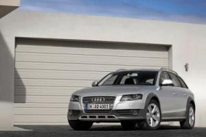 Picture of Audi A4 Allroad Quattro 2.0 (B8)