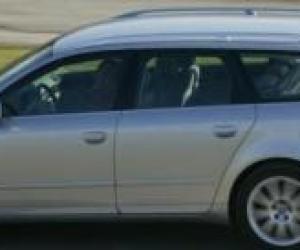 Picture of Audi A4 Avant 2.0 TDI (B7)