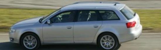 Image of Audi A4 Avant 2.0 TDI