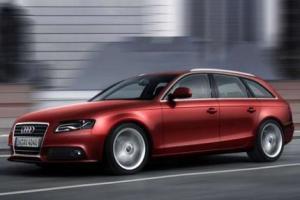 Picture of Audi A4 Avant 3.0 TDI quattro (B8)