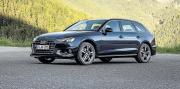 Image of Audi A4 Avant 35 TFSI