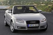 Image of Audi A4 Cabriolet 3.0 TDI quattro